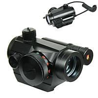 Us Tactical Red Dot Scope+Red Dot Laser