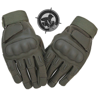 Us Army Tactical Gloves Green