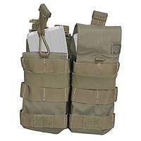 5.11 TACTICAL AR/G36 BUNGEE/COVER DBL SANDSTONE