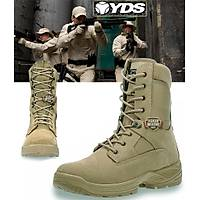 YDS TACTICAL DESERTS BOOTS