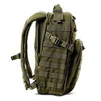 Us 5.11 RUSH 12 Green Backpack