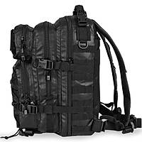 Us Assault Pack Skull Black 24 Litre