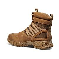 Us 5.11 Waterproof 6-Inch Work Boots COYOTE