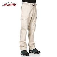 Evolite Goldrush Tactical Pantolon Bej