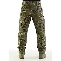 Tactical Molle Ripstop Combat Pants Multicamo