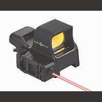 Us Sightmark Ultra Dual Shot Pro Spec NV Sight QD