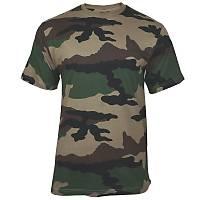 Us Woodland Tshirt