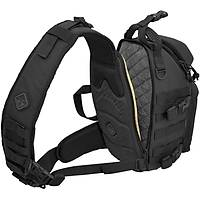 Us HAZARD 4 Tactical Sling Pack - BLACK