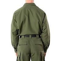 5.11 Orginal Taclite Ripstop TDU Shirt Green