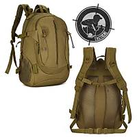 Us Tactical 40 LT Bag Coyote