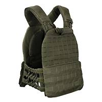 US 5.11 TACTEC PLATE CARRIER OLIVE