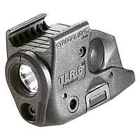 Us Streamlight Taktik Fener+lazer