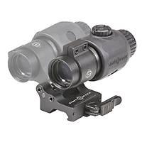 Sightmark XT-3 Tactical Magnifier with LQD Flip Mount