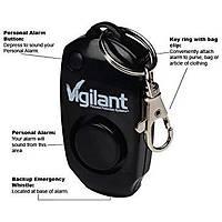 Vigilant 130dB Kiþisel Güvenlik Alarmý