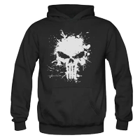 Punisher Taktik Kapþonlu Polar
