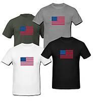 USA FLAG TSHÝRTLER