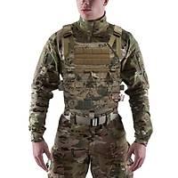 Special JPC Taktik Yelek Jandarma Kamuflaj