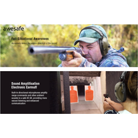 Us Awesafe Electronic Shooting