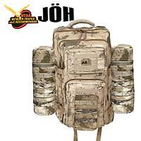 Jöh 3+1 Lazer Kesim Operasyon çantasý 55 Litre