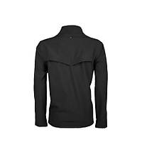 Softshell Uzun Kollu Siyah Tshirt