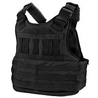 Us Loaded MOLLE Plate Carrier