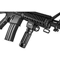 Us Tactical Grip With 260 Lumen FLX Flashlight