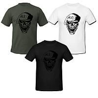 Skull Beret Taktik Tshirtler