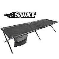 Swat Özel Yapım Kampet Black