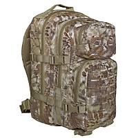 Us Assault Pack Mandra Tan 24 Litre