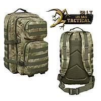 Compact Modular Style Assault Pack FG CAMO 50 LT