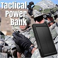 Tactical Power Bank