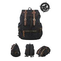 Us Army Canvas Daily Bag