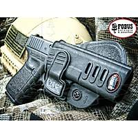 Fobus GLOCK  CH Rapid Release PADDLE HOLSTER