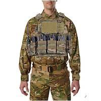 TacLite Tactical Vest Multicamo