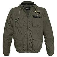 AIR FORCE JACKET OLIVE