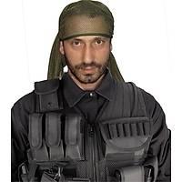 Tactical Fileli Bandana Haki