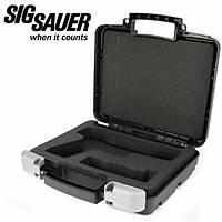 Original Sig Sauer Factory Hard Case