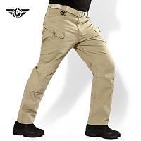 Tactical Seven Pants Khaki