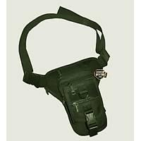 Multi Function Gunbag Çok Amaçlý Silah Ve Bel Çantasý