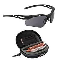 Swisseye Attack Koruyucu Balistik Gözlük