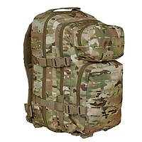Us Assault Pack Multi Camo 24 Litre