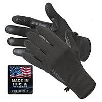 US COOL WEATHER SHOOTING GLOVES
