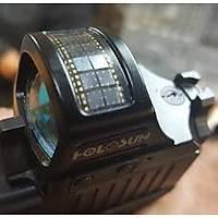 Holosun HS507C Reflex Sight