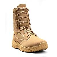 "UNDER ARMOUR 8"" JUNGLE RAT BOOT COYOTE"