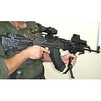 CAA Gearup 5 Picatinny Hand Guard Rail System for AK47/AK74