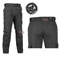 Tactical Black Pantolon