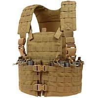 Us Modüler Chest Modular Chest Vest