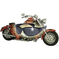 HERCULESSM MOTORCYCLE GOGGLES