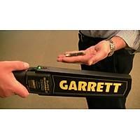 Garrett SuperScanner M42