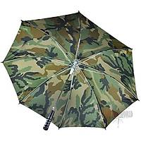 US Automatic Umbrella Kamuflaj Þemsiye